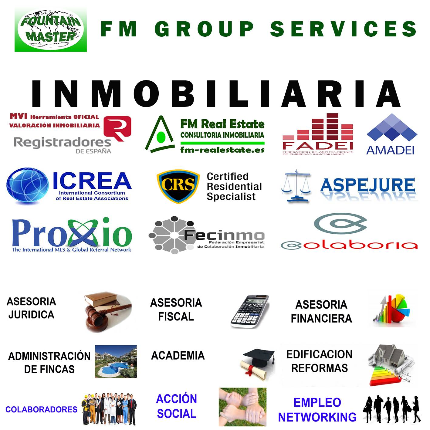 FM Group Services